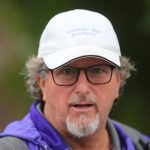 Tony McCabe Named Sun/Bulletin's Girls Golf Coach of the Year