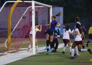 Varsity Girls Soccer – Jan 2020