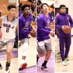 Boys Basketball Season Ends In CIF