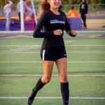 CIF 1st Round - Girls Soccer vs Eastside HS