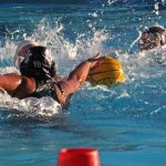 Girls Water Polo Season Ends In CIF Second Round