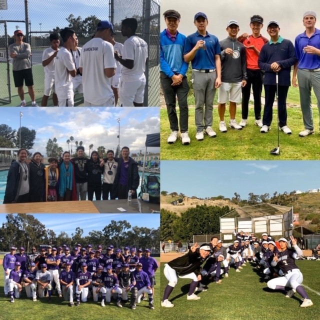 Athletics Weekly Update – March 9