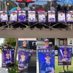 BASEBALL TRIBUTE TO OUR SENIORS 2020