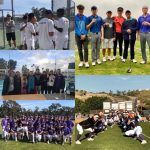 Athletics Update – Graduation Week