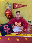 Vincent Cheng Will Swim For USC