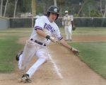 Varsity Baseball Vs La Quinta/Westminster