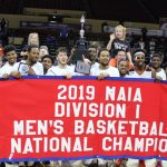 Lawndale Basketball Alumni Wins NAIA National Championship