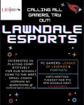 E-Sports Meeting: Tues, March 9th @ 3:00pm
