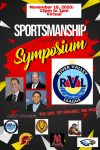 River Valley League Sportsmanship Symposium
