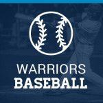 Baseball Warriors Down Hilton Head in Game 2