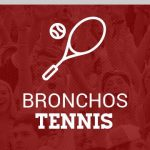 Coed Middle School Tennis falls to Lake Orion 8 – 6