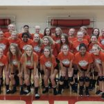 Holly Volleyball 2017