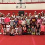 Cheer Clinic update!