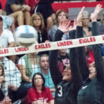 TCTimes article … Holly Volleyball Remains Undefeated in FML