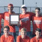 Tennis – 2017 FML CHAMPIONS!