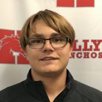 Justin Moulton – Athlete of the Week for Soccer