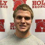 State Bank Athlete of the Week for Football … Our Lineman of the Year – Collin Dalwitz