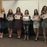 Sideline Cheer Banquet Highlights