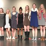 Volleyball Banquet Highlights