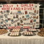 Swim Banquet Highlights