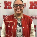 Terin Cooley – State Bank Athlete of the Week for Bowling