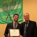 Coach Will Sophiea – MHSAA D2 Coach of the Year!