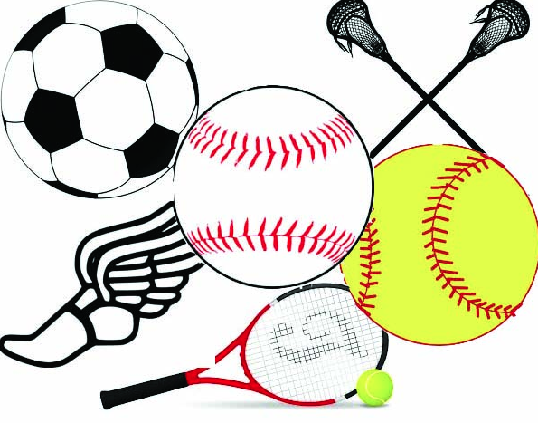 Spring Sports Tryout Info – HHS & HMS