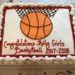 Girls Basketball Banquet Highlights