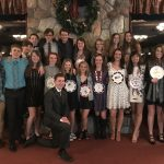 Holly / Oxford Ski Team Banquet Highlights
