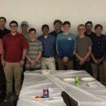 Boys Lacrosse Banquet Highlights