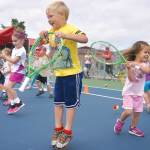 Holly Summer Tennis Begins on June 18th!