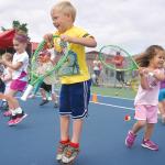 Holly Summer Tennis Begins on June 18th!