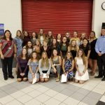 Girls Lacrosse Banquet Highlights