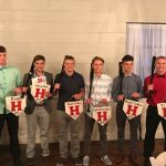 Baseball Banquet Highlights