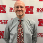 HAS announces new head varsity football coach
