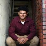 Blake Querio — Flint Area Kiwanis Athlete of the Month