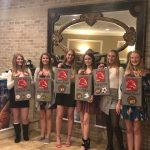 Girls Basketball Banquet