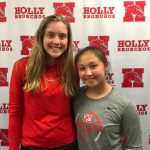 State Bank Athlete of the Week – Hepner & Hogarth