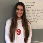 Congrats Lalli Valdovinos – State Bank Athlete of the Week for Soccer!