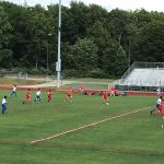 JV Bronchos Soccer Delivers Solid Win in Season Home Opener