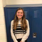 Monica Ruiz — 2020 MHSAA Scholar-Athlete Award Finalist