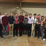 Boys Soccer Banquet Highlights