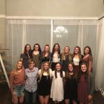 Girls Golf Banquet Highlights
