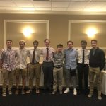 Boys Tennis Banquet Highlights