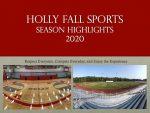 2020 Fall Sports Highlights