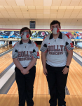 Boys Bowling State Qualifiers