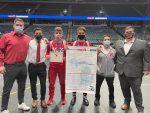 MHSAA Individual Wrestling State Finals