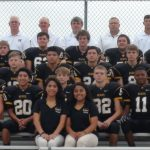 Frosh Football 'Cats Storm Back for Win over Kingston Thursday