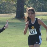 Lady 'Cats Finish Eighth at State Saturday