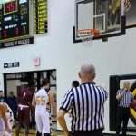 Madill Bested by Ada on Basketball Court Tuesday Night